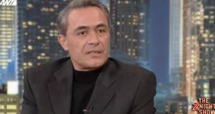 Θανάσης Κουρλαμπάς: Ο γιος μου κάνει κλασικό μπαλέτο και είμαι πραγματικά ευτυχισμένος