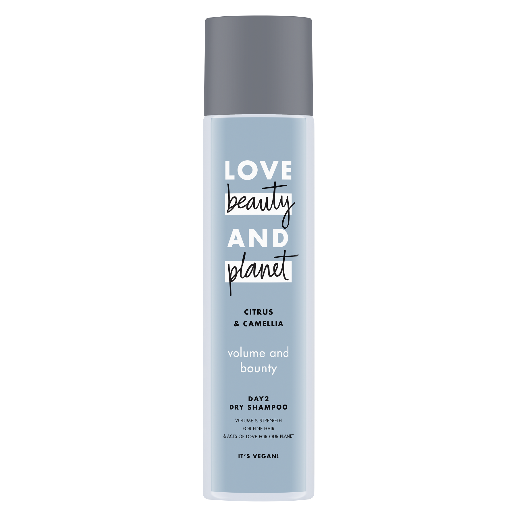 dry shampoo citrus camelia 1