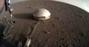 NASA: Το γεωλογικό εργαστήριο InSight κατέγραψε 322 σεισμούς στον Άρη