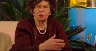 Στογιάνκα Μουτάφοβα: Πέθανε η γηραιότερη ηθοποιός, ήταν 97 ετών και έπαιζε ακόμη