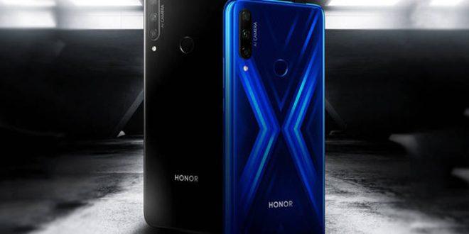 Honor 9X: Το ξεχωριστό flagship smartphone που σπάσει ρεκόρ