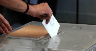 Δημοσκόπηση MRB: Εκλογές στο τέλος της τετραετίας θέλουν οι πολίτες