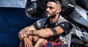 Ζητά την ψήφο των απανταχού Ελλήνων για να διασχίσει τον Βόρειο Πόλο