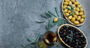 Πόσο καλό κάνουν στην υγεία μας οι ελιές