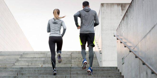 Ισορροπημένη διατροφή και άσκηση μειώνουν τα επίπεδα του λίπους στο ήπαρ