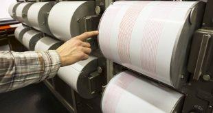 Τρεις σεισμικές δονήσεις ταρακούνησαν τη Γαύδο
