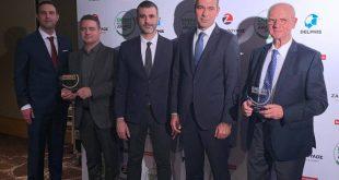 Τιμητικές διακρίσεις της REDEX στα Energy Mastering Awards 2019