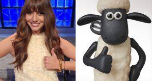Ο Σκουλός τρολάρει την Ηλιάνα Παπαγεωργίου: Είσαι σαν τον Σον, το πρόβατο