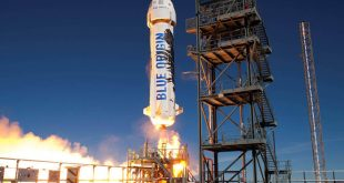 Ελληνικό ούζο και πετιμέζι για πρώτη φορά στο διάστημα