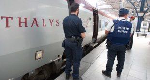 Πανικός σε τρένο στην Ολλανδία: Άνδρας φώναξε «Αλάχου Ακμπάρ»