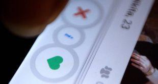 Κουμπί πανικού στο Tinder για τα επικίνδυνα ραντεβού