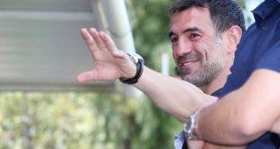 Καραγκούνης: Υπάρχουν λεφτά για να βγει κάποιος πρόεδρος στην ΕΠΟ, αλλά όχι για την Εθνική