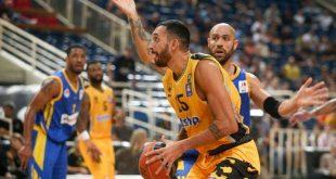 Basket League: Ντέρμπι στο Περιστέρι με φόντο τη δεύτερη θέση