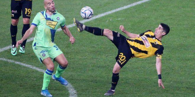 Κύπελλο Ελλάδας: «Δεν ξέρω γιατί αποφασίστηκε να μη γίνει το Αστέρας Τρίπολης-ΑΕΚ»