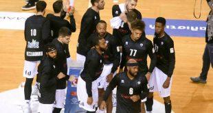 Basketball Champions League: Διπλό ελπίδας για τον ΠΑΟΚ