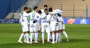 Super League: Απέδρασε από το Αγρίνιο στο... 94΄ ο Ατρόμητος