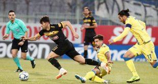 Κύπελλο Ελλάδας: Την Πέμπτη 30 Ιανουαρίου η ρεβάνς ΑΕΚ - Αστέρας Τρίπολης