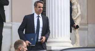 Πέντε υπουργοί και πάνω από 30 επιχειρηματίες θα βρεθούν σήμερα στο Παρίσι