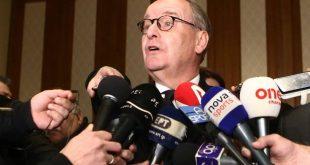 Χέρμπερτ Χούμπελ: Νωρίτερα οι εκλογές της ΕΠΟ και περισσότεροι ξένοι διαιτητές