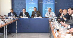 Steering Committee: Έναρξη των εργασιών, εντατικοποίηση των υπο-Επιτροπών και οι άξονες δράσης τους