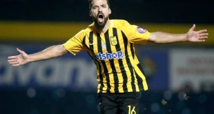 Super League 1: Νίκη 5άδας ο Άρης επί της Ξάνθης
