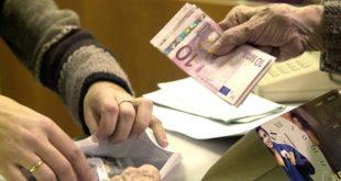 Εκατομμύρια ιταλικά νοικοκυριά «τα φέρνουν βόλτα» χάρη στη σύνταξη των παππούδων