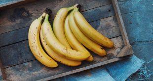 Γιατί ωφελεί να τρώτε κάθε μέρα μπανάνα