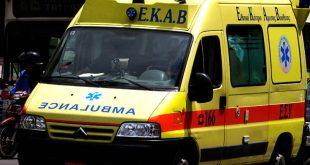 Τραγωδία στη Σαλαμίνα: Αυτοκίνητο έπεσε στη θάλασσα - Νεκρός ένας ηλικιωμένος