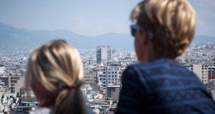 Αυξήθηκαν τα έσοδα από τον τουρισμό το πρώτο εννεάμηνο του 2019