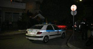 Στιγμές τρόμου για το ζεύγος Σχοινά-Γαρμπή: Τους λήστεψαν μέσα στο σπίτι τους