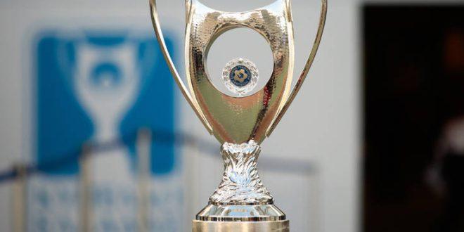 Κύπελλο Ελλάδας: Ντέρμπι ΠΑΟΚ – Παναθηναϊκός στους «8»