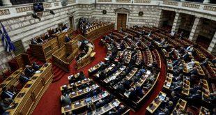 Υπέρ των συμβάσεων ενίσχυσης της Υγείας από το Ίδρυμα Σταύρος Νιάρχος η επιτροπή της Βουλής