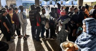 Δυναμικές κινητοποιήσεις φορέων του Βορείου Αιγαίου για το μεταναστευτικό από τις 22 Ιανουαρίου