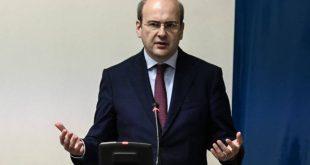 Κωστής Χατζηδάκης: «Προτεραιότητα μας η προστασία του θεμελιώδους δικαιώματος της ιδιοκτησίας»