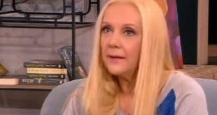 Έλντα Πανοπούλου: Μου δόθηκε η καριέρα με τη βοήθεια του Θεού, χωρίς να κοπιάσω