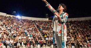Άλκηστις Πρωτοψάλτη: Η ιστορία πίσω από το όνομά της