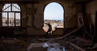 Σε ισχύ η εκεχειρία στη Λιβύη