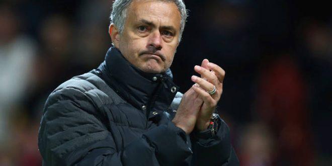 Μουρίνιο: Σας έχω πει εδώ και 3 μήνες ότι η Λίβερπουλ θα πάρει το πρωτάθλημα