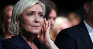 Γαλλία: Η Μαρίν Λεπέν υποψήφια στις προεδρικές εκλογές του 2022
