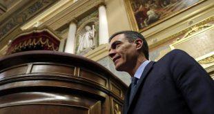 Ισπανία: Εξασφάλισε οριακή πλειοψηφία ο Σάντσες και σχηματίζει κυβέρνηση συνασπισμού