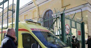 Ρωσία: Καραντίνα για επιβάτη αεροπλάνου από τη Σαγκάη με την υποψία ότι είναι φορέας κοροναϊού