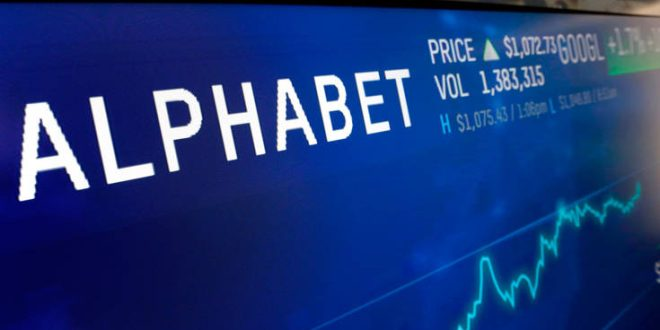 Google: Η μητρική της εταιρεία ξεπέρασε το ένα τρισ. σε χρηματιστηριακή αξία