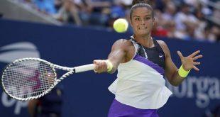 Australian Open: Αναβολή για την Τρίτη στον αγώνα της Σάκκαρη