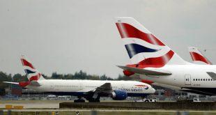 Περιπέτεια στον αέρα σε πτήση Αθήνα-Λονδίνο: Συγκυβερνήτης ένιωσε αδιαθεσία ενώ κρατούσε το πηδάλιο