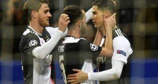 Serie A: Με Ρονάλντο στο +4 η Γιουβέντους