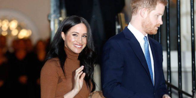 Πρίγκιπας Χάρι και Μέγκαν Μαρκλ εγκαταλείπουν τη πριγκιπική ζωή και τη βασιλική οικογένεια