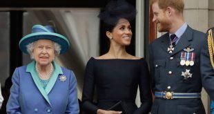 Η απόφαση της Βασίλισσας Ελισάβετ για το Megxit: Η μεταβατική περίοδος για Χάρι και Μέγκαν