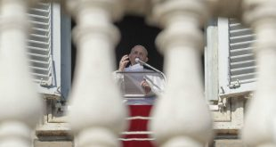 Ο πάπας Φραγκίσκος όρισε την πρώτη γυναίκα σε υψηλόβαθμο πόστο στο Βατικανό