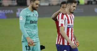 La Liga: Οδυνηρή ήττα για Ατλέτικο