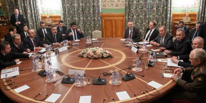 Με την συμμετοχή Ερντογάν και την απουσία της Ελλάδας η Διάσκεψη για την Λιβύη την Κυριακή στο Βερολίνο